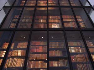 The British Library. Image by Steve Cadman.