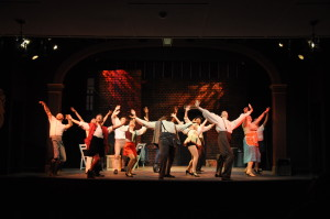 Kiss Me Kate by Monomoy Theatre via Flickr Commons