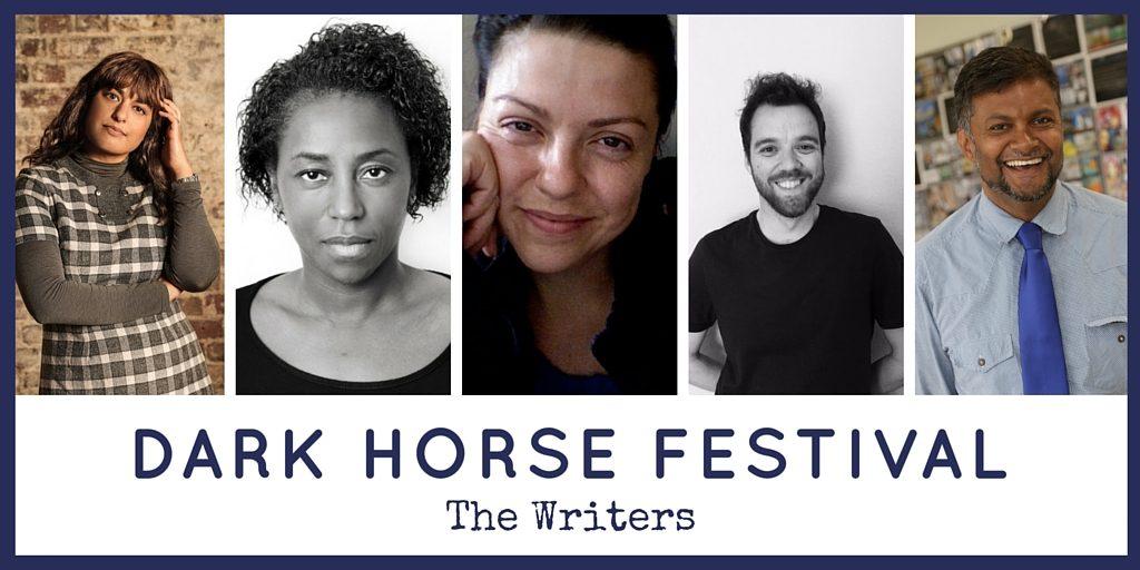 Dark Horse - The Writers-2