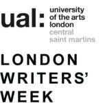 London Writers Week logo 2016