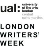 London Writers Week logo 2016