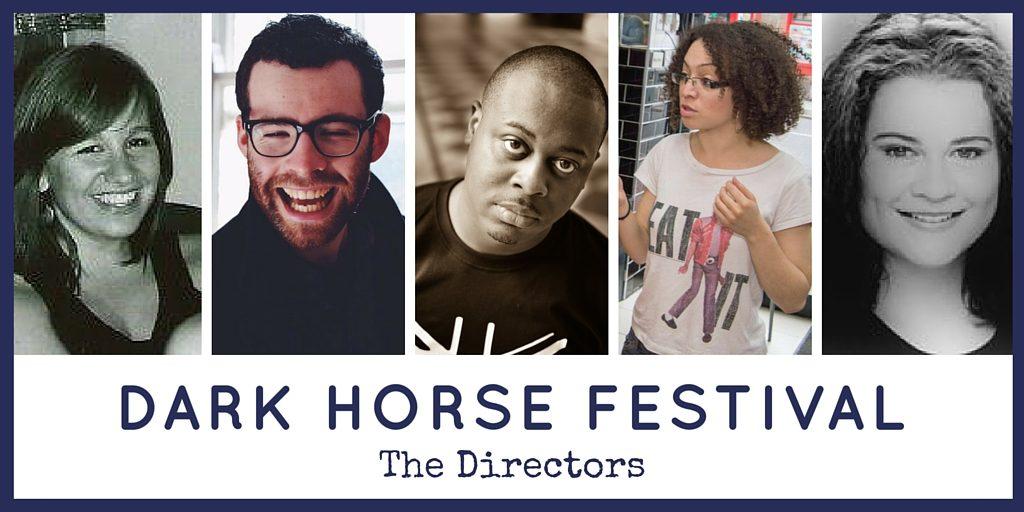 Copy of Dark Horse - The Directors